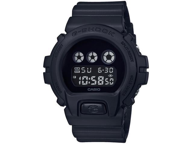 CASIO G-SHOCK DW-6900BBA-1ER Watch Men, black